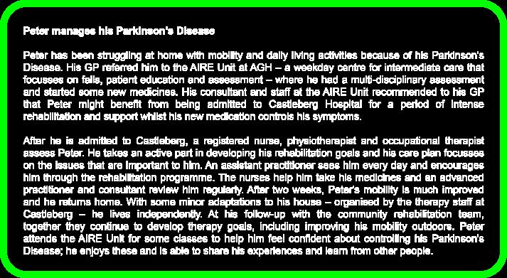 castleberg Consultation quote 2