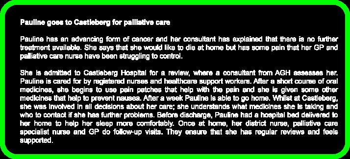 Castleberg Consultation quote 3