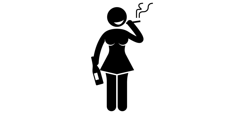 Self Care: Alcohol andSmoking