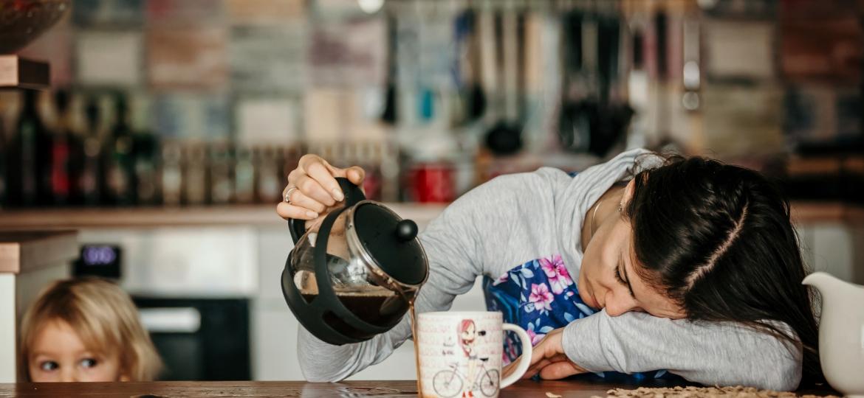 Tips on sleep